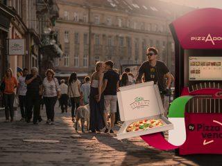 Pizza Vend