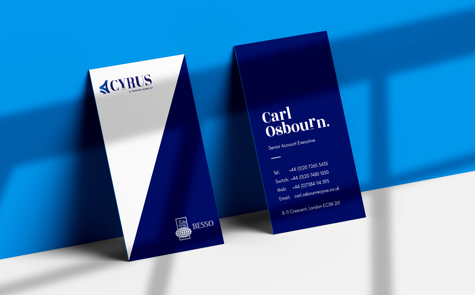 Cyrus-Business-Cards
